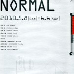 A NEW NORMALの画像