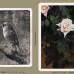 第9回 掛川和彦 油絵展の画像