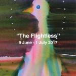 伏黒歩 / Ayumu Fushigro「飛べないかたち」の画像