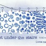 中川るな — 階段下のクローゼットの画像