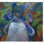 浅野 泰恵子 展の画像