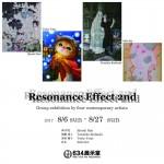 Resonance Effect 2ndの画像