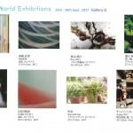 Small World Exhibitionsの画像