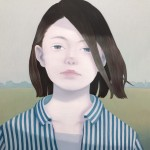 堀越達人個展「Silent Painting-静かな絵画-」の画像