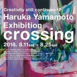 Haruka Yamamoto Exhibition