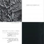 秘められた色彩 - ワークショップ&ドローイング展 vol.Ⅳの画像