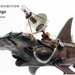 内田望『Living Things』の画像