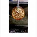 あづみ野ガラス工房展の画像