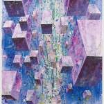 吉崎光男展 -monolith-の画像