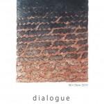 タカハシノリコ展『dialogue』の画像