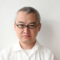 須田悦弘 客員教授