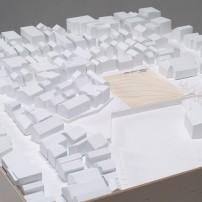 Yanaka Project(Site Model)