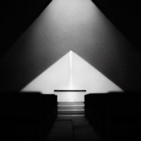 Gabled Church: Image #1