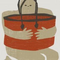 Pun Series, ( ) Hug