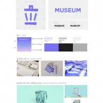 MUSEUM Identity Summary
