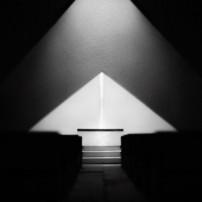 切妻屋根の礼拝堂(イメージ#1)