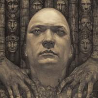 Elohim's Sacrifice-Gods-Genesis of CRAZYCITY
