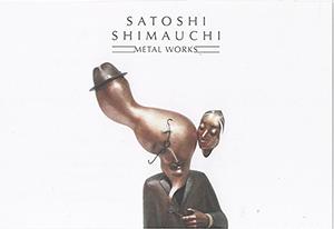 SATOSHI SHIMAUCHI METAL WORKS