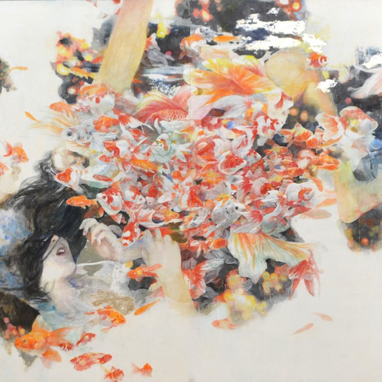 多摩美術大学 日本画研究室 » Bl...