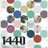 「1440」多摩美術大学大学院日本画研究領域2年生展
