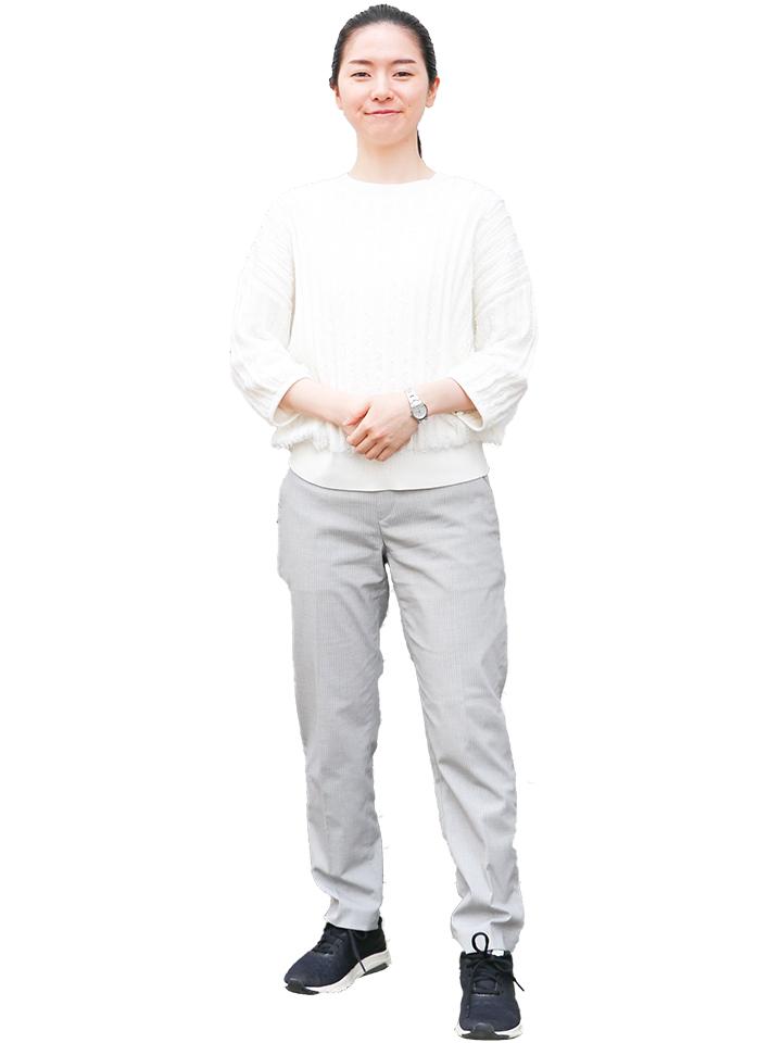 副手<br>金井 千夏