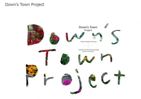 down's town Project